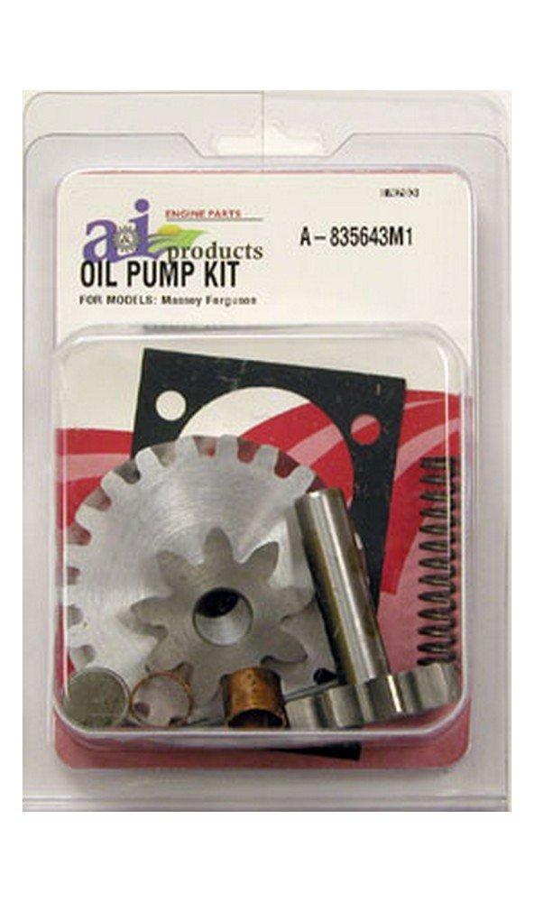 Amazon com: A & I Products Repair Kit, Oil Pump (Gas