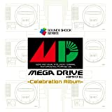 Mega Drive Mini -Celebration Album-