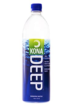 Review Kona Deep Pure Deep