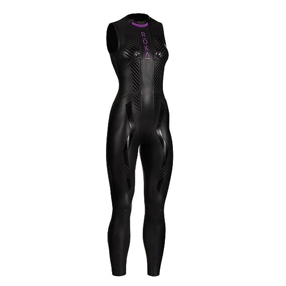 ROKA Maverick Comp II Sleeveless Womens Wetsuit