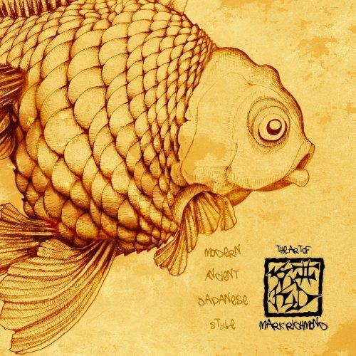 Download The Art of Mark Richmond: Modern Ancient Japanese Style pdf epub