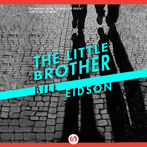 The Little Brother Audiobook [Free Download by Trial] thumbnail