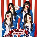 BEST★SCANDAL(初回生産限定盤)(DVD付)