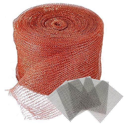 SZONEE Copper Mesh 5