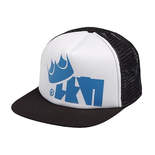 0466de2cd09 Amazon.com  Learplay Squid Octolings Inkling Baseball Cap Trucker Hat for  Adult Kids Blue  Clothing