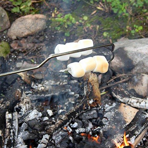 Hot Dog Roasting Sticks Canada
