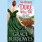 No Other Duke Will Do | Grace Burrowes