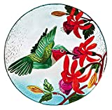 Evergreen Enterprises, Inc Hummingbird Flutter Bird Bath For Sale