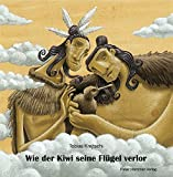 Wie der Kiwi seine Flügel verlor