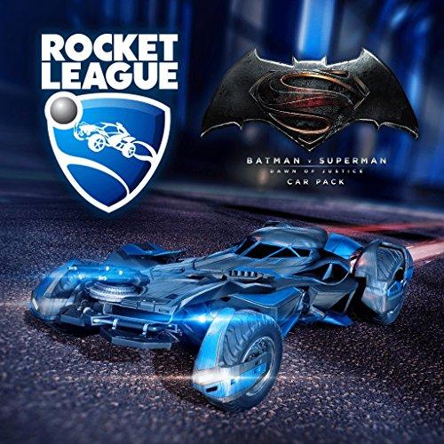 Buy Batman Rocket League Car Code