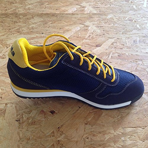 Tempo Fuji Número Beta Livre 41 Sapatos 7370f qTnv4t