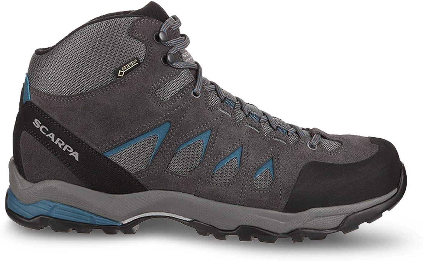 Amazon.com | SCARPA Moraine Mid GTX | Shoes