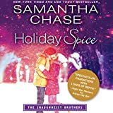 Bargain Audio Book - Holiday Spice