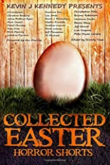 Collected Easter Horror Shorts Paperback