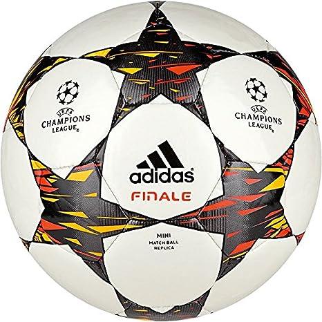 adidas Finale 14 Top Mini Réplica Balón de fútbol - Talla 0 ...