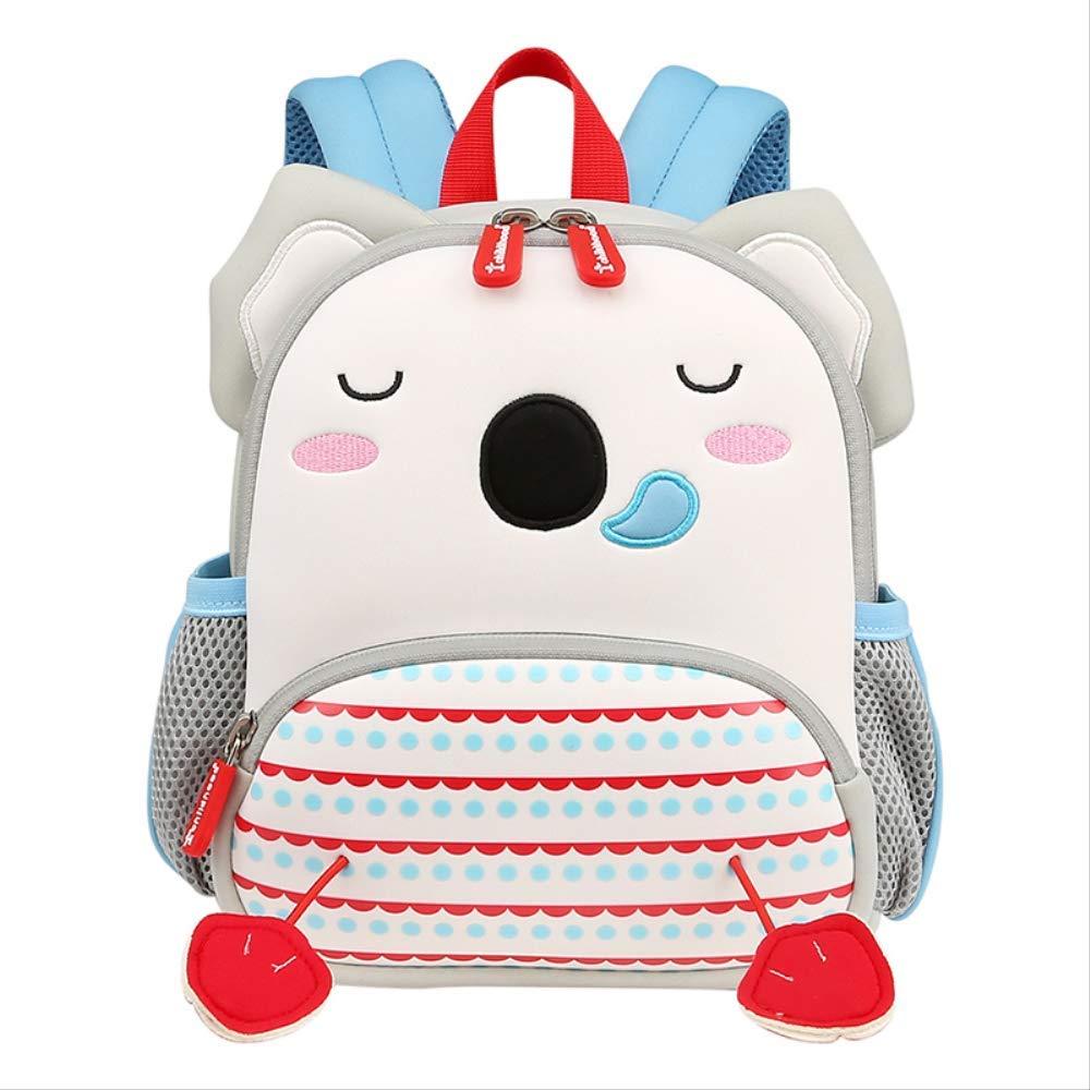 Wgsjsw - Mochila Escolar para niños, diseño de Dibujos ...