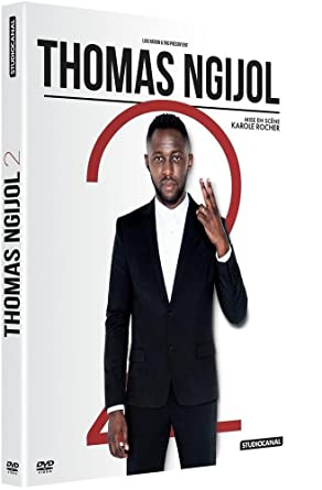 thomas ngijol spectacle