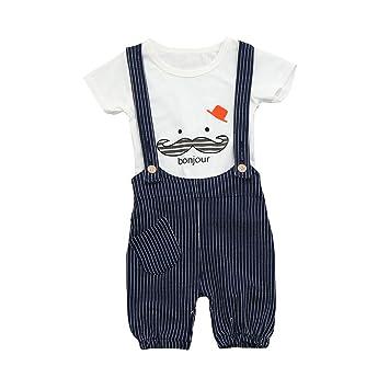d29075917 FEITONG Baby Boy Clothing Sets Summer 2018 New Arrival Newborn Boys Clothes  Set Shirt+Pants