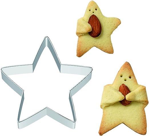 Emporte-pièce étoile 9 cm BIRKMANN Emporte-pièce