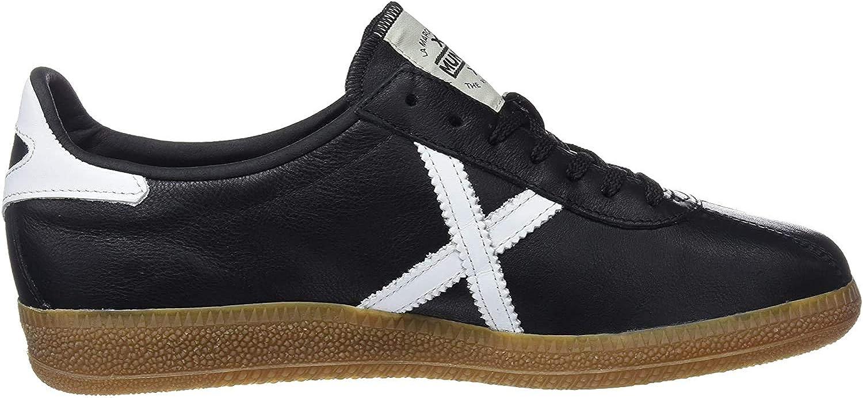 MUNICH Unisex Adults/' Barru Low-Top Sneakers