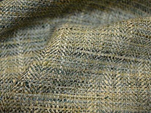 Textured Herringbone Upholstery Trophy Jade Swavelle Mill Creek Fabric