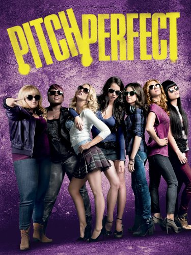 Pitch Perfect - <strong>Anna Camp</strong>