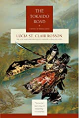 The Tokaido Road: A Novel of Feudal Japan Kindle Edition