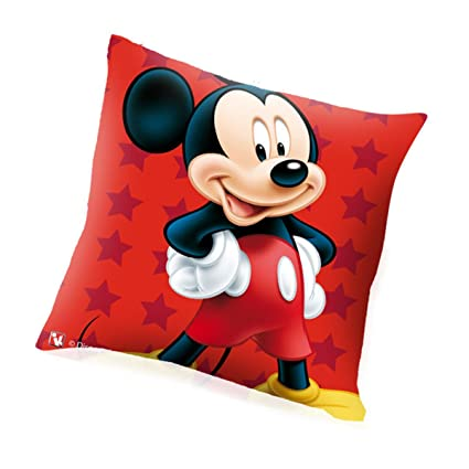 Minnie Maus - Mickey Mouse - cojín 40x40 (Varios Modelos ...