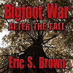 Bigfoot War: After the Fall