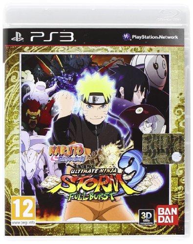 Amazon.com: PS3 - Naruto Shippuden: Ultimate Ninja Storm 3 ...