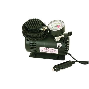 Compresor de aire compacto, 12 V, 250 PSI, de MemoryCapital: Amazon.es: Coche y moto