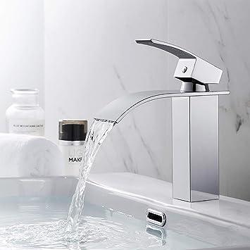 Wannen Badewannen Armatur Badezimmer Einhebelmischer Badarmatur Wasserhahn Chrom