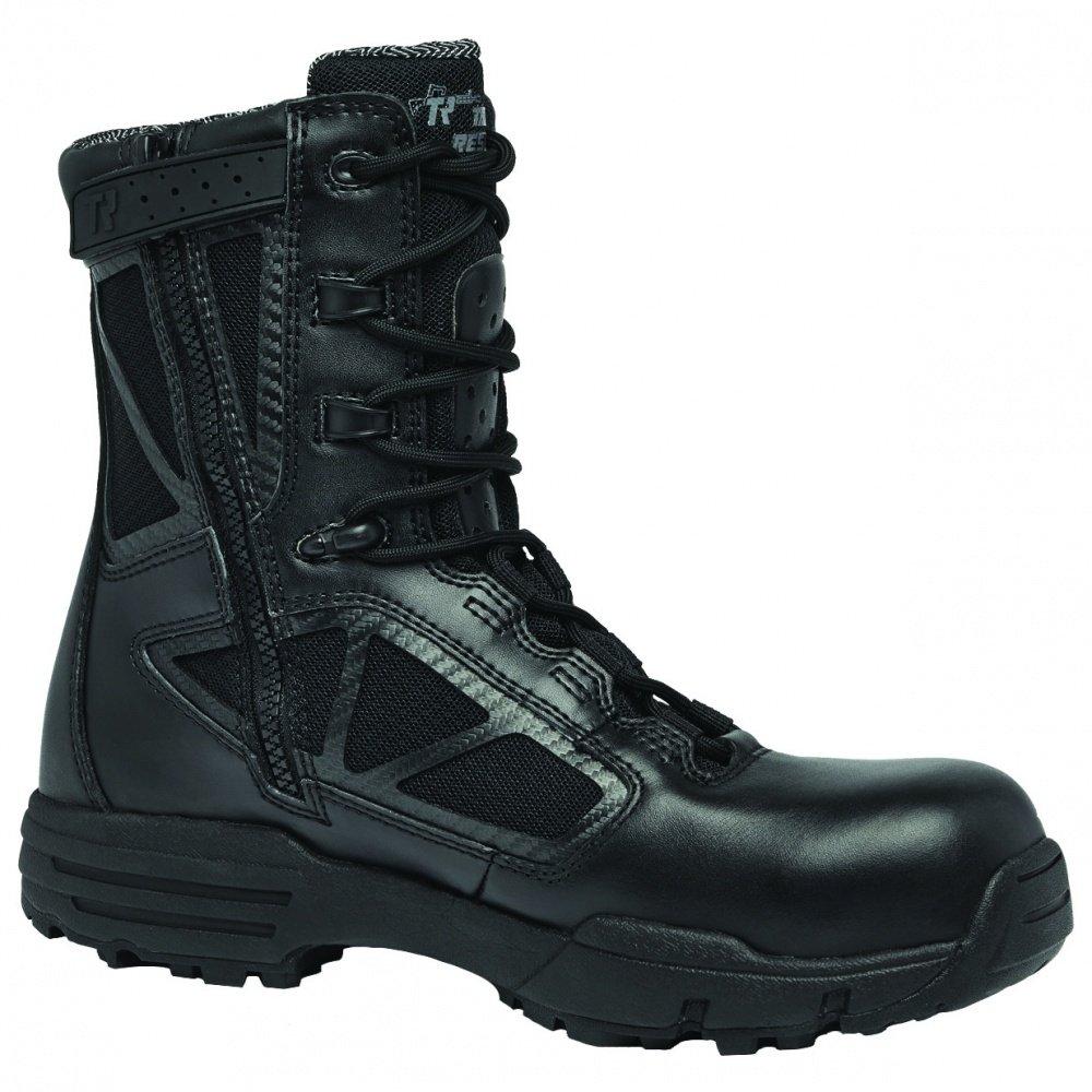 Tactical Research メンズ B00K0OIJGS 10 2E US|ブラック ブラック 10 2E US