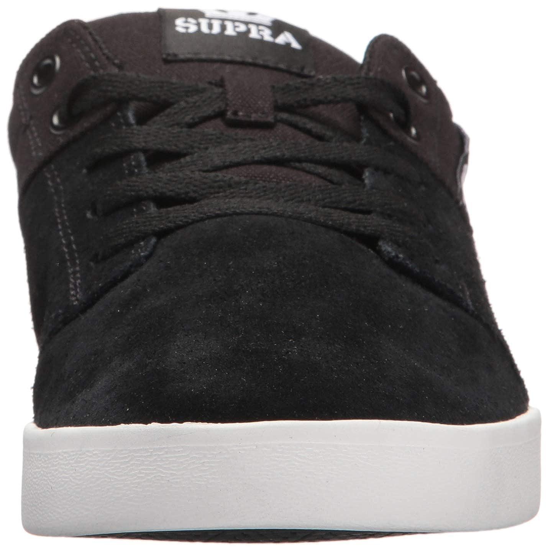 Supra Stacks II Zapatillas de Skateboard Unisex Adulto