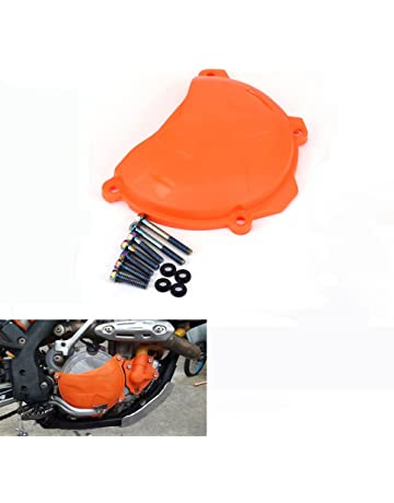 ebaed711f0a JFG RACING - Funda Protectora de Embrague para KTM 250 350 SXF EXCF XC-F250