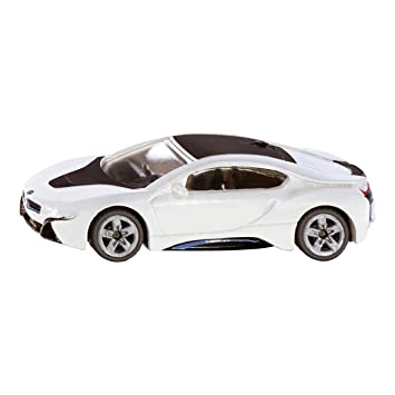 Siku 1458 Bmw I8 Vehicles Amazon Co Uk Toys Games