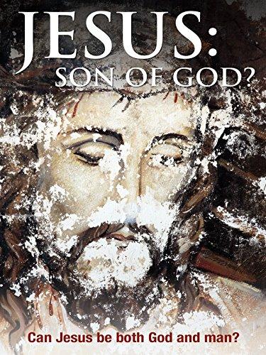 Jesus on Amazon Prime Video UK