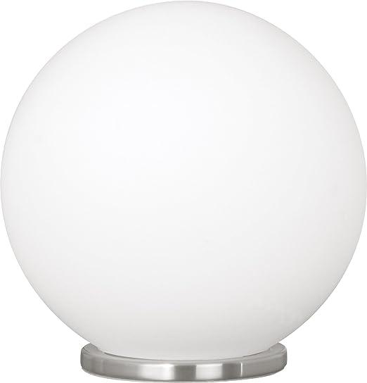 Amazon.com: Eglo 85264 Rondo single-bulb Specialty ORB ...
