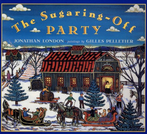 [Ebook] The Sugaring Off Party PDF