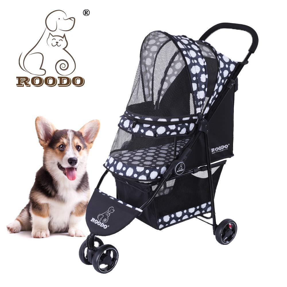 Roodo Escort Stroller review