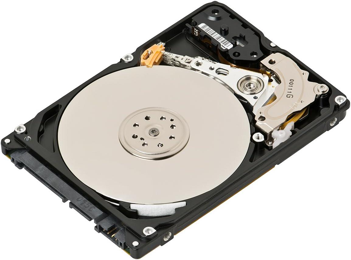 Storite Generic 500 GB 500GB 2.5 Inch Sata Laptop Internal Hard Drive 5400 RPM for Laptop//Mac PS3-1 Year Warranty