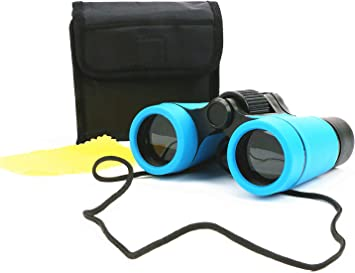 Amazon.com: Scotamalone - Prismáticos para niños a prueba de ...