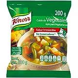 Knorr, Caldo de Vegetales granulado, 200 gramos