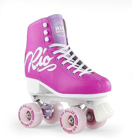 Rio Roller Milkshake Rollschuhe Unisex Erwachsene
