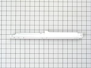 WR72X208 Kenmore Refrigerator Drawer Rail Slide