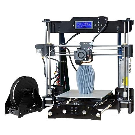 Yongse TRONXY P802M DIY - Kit de Impresora 3D (220 x 220 x ...
