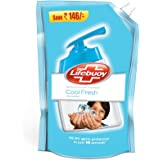 Lifebuoy Cool Fresh Menthol Hand Wash, 800 ml