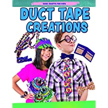 Duct Tape Creations