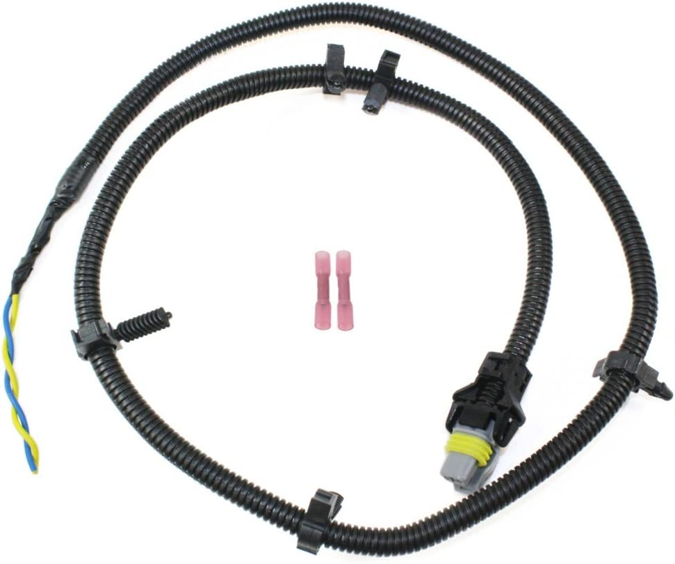 [SCHEMATICS_48ZD]  ABS Wheel Speed Sensor Wiring Harness Front Right For Chevy Impala Lumina | Impala Wheel Speed Sensor Wire Harness |  | Public Utilities Commission