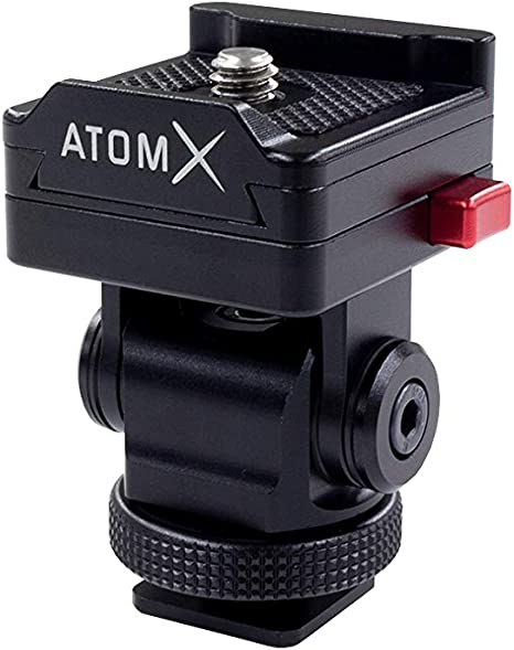 Atomos AtomX 5 and 7 Monitor Mount